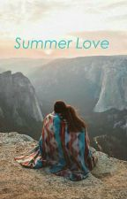 Summer Love by Sonia13ventura