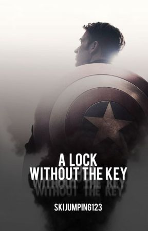 A lock without the key | Captain America by SkiJumping123