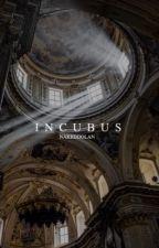 incubus | grayson dolan by nakeddolan