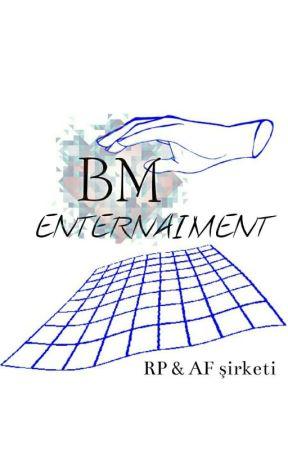 BM ent. // RP-AF by jookyunschild