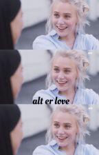 Alt Er Love -> Skam Preferences  by awgrizi
