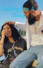 Falling for a thug  by Choyceb
