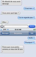 Faux Numéro by YAnN_2008