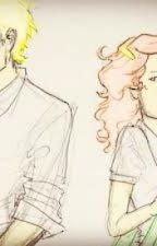 Weasley and Malfoy. by neverlandvicki