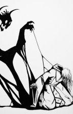 A Dança das Sombras de Dentro by DrewDemigod