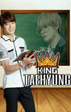 KING TAEHYUNG;; vkook by JungH1