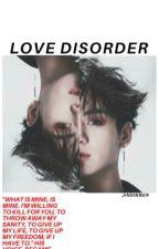Love Disorder » Jungkook by jinsinner
