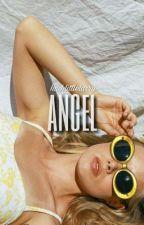 angel ۩ hes by hushlittlelarry