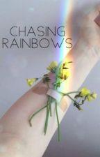 Chasing Rainbows (#Wattys2018) by archerysgreatest101