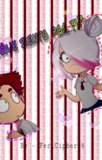 ¿Que siento por ti? [Foxangle] |FNAFHS| •Terminada•  by Fer_Cipher06