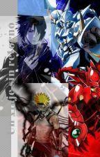 Naruto Shippuden DxD: Un Viaje Sin Retorno by InAnotherFranXxk