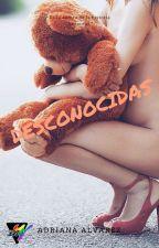 Desconocidas by Lesvenezuela