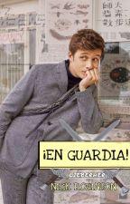 ¡EN GUARDIA! by -LIEBERHER888-