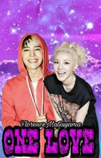 One Love [Daragon] by FlorenceMatsuyama
