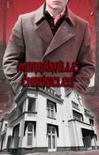 Morganville Chronicles by MPAlesan