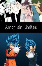 Amor Sin Límites  by AnnekeNicole