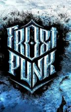 Frostpunk New London by sector333
