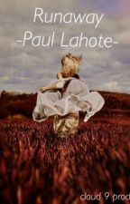 Runaway  [Paul Lahote] by sppennell