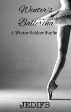 Winter's Ballerina-WINTER SOLDIER FANFIC by jedifb