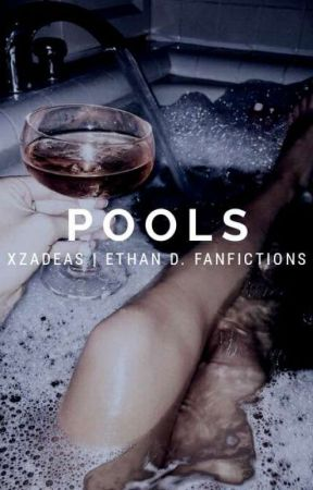 Pools • E G D by xzadeas