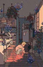 papatya çayından kurtulmanın yolları // chanbaek by puliviophile