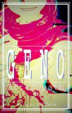 G E N O  [ Afterdeath ]  |  #SaveRepah by -KatAstrophe-