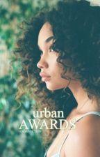 The Urban Fiction Awards | 2018 by -urbanfiction