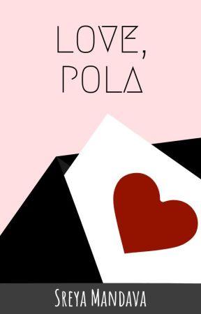 Love, Pola by sugarplush