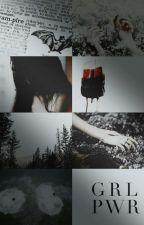 Una bruja para el vampiro➳ Edward Cullen by Itsximenacs
