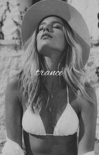 trance | griezmann  by stillkissinghim