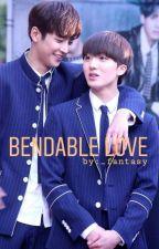 Bendable Love || RoChan by _fantasy