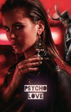 Psycho Love ▪ Loki [CONCLUÍDA] by Carol_Laufeyson