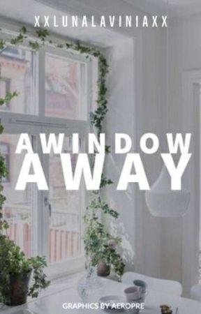A Window Away by xXLunaLaviniaXx