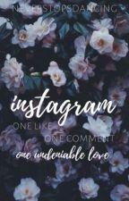 Instagram || h.s. by neverstopsdancing