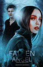 Fallen Angel {Klaus Mikaelson} by XAGirlDark
