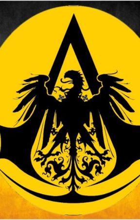 Assassin's Creed: Freiheit by Phobez