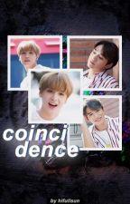 coincidence 一 hyuckhei by 127tyong