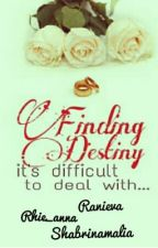 Finding Destiny by Rhie_anna