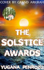 The Solstice Awards  (2018) - CLOSED FOR JUDGING by Yugana_Penrozu