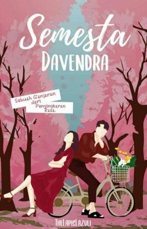 Semesta Davendra by thelapislazuli