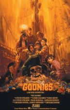 3 Goonie Girls (The Goonies Fanfic) by welcometothe80sbaby