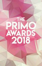 The Primo Awards 2018 by ThePrimoAwards