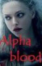 Alpha Blood by U12B12