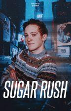 Sugar Rush ▷ Pietro Maximoff by spiderlad