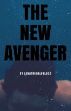 The New Avenger| COMPLETED by Lenathehalfblood