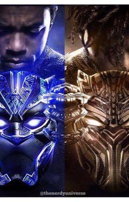 Đọc truyện [Black Panther- KillChalla couple] Anh là của tôi