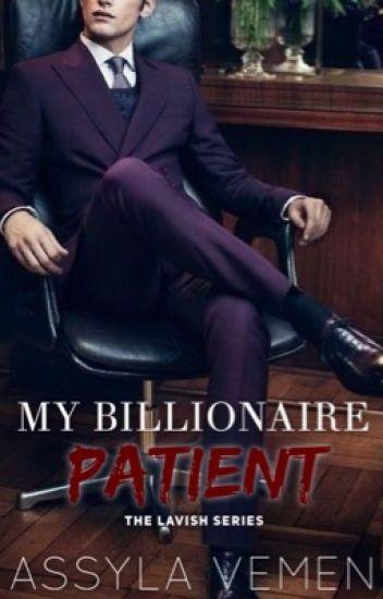 My Secret Billionaire Patient