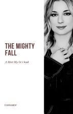 2 | The Mighty Fall ▸ Meet My OCs by starfragment
