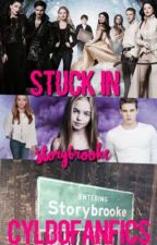 Stuck in Storybrooke (a sequel to princess and in training)  by MultipleFanfixs