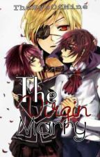 The Virgin Marry | Completed | Book 1 Of The Kingdom Of Vaneiah by TheEyeOfMine